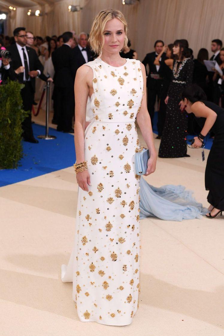 Diane Kruger Prada