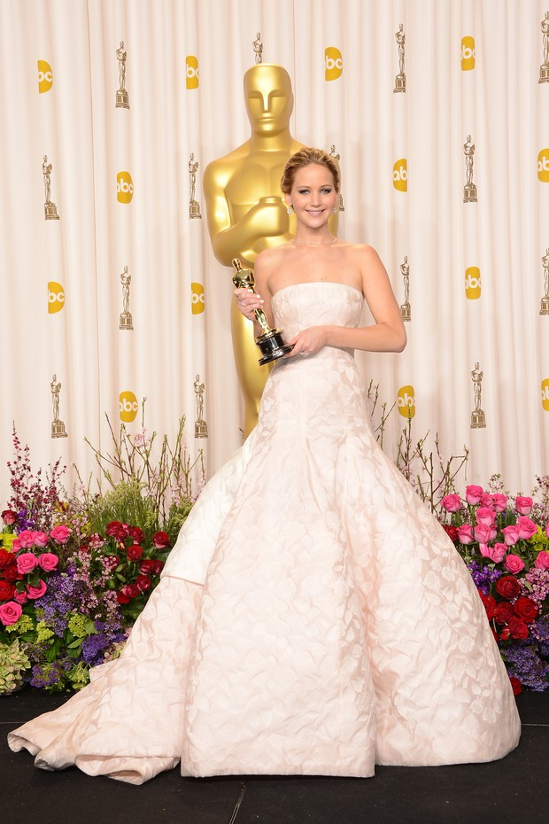 Dior Oscar 2013