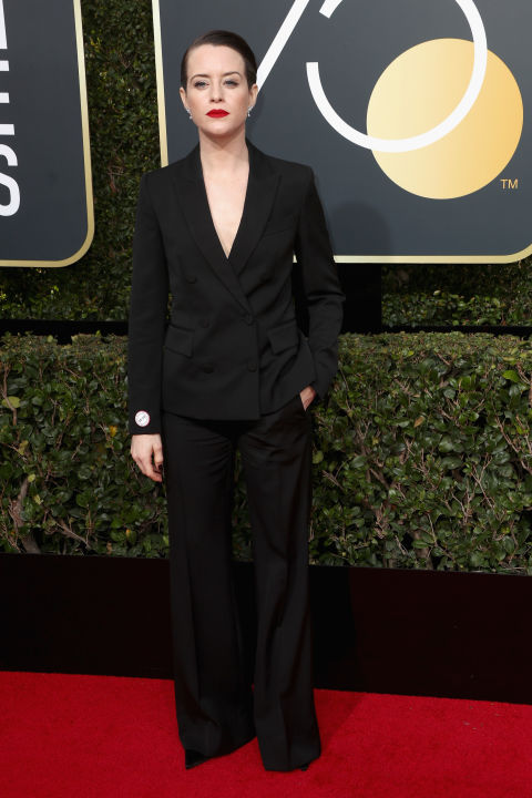 claire-foy-wore-stelle-mccartney-ti-the-golden-globes