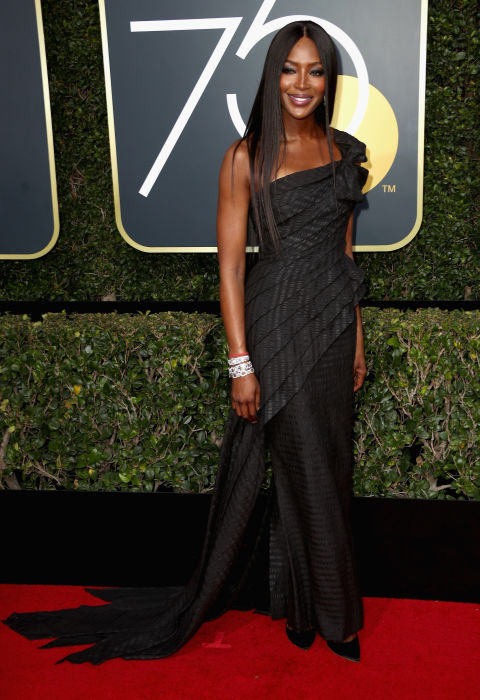 naomie-campbell-wore-jean-paul-gaultier-and-neil-lane-jewelry-golden-globes